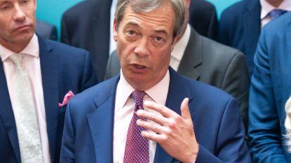 Brexit Party bijt in het stof bij tussentijdse verkiezingen Brits parlement