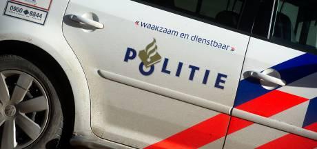 Politie vindt explosief in stilstaande auto in Woensel-Zuid