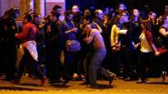 Eagles of Death Metal in veiligheid, maar erg aangedaan na drama in Bataclan