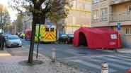 Man (62) gereanimeerd na hartstilstand op voetpad in de Langestraat