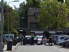 Vermoedelijke drugsdealer rijdt in op agent in Harderwijk