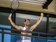 LIVE   Djokovic vraagt om begrip verzoek privileges, onduidelijkheid over positieve testen Australian Open