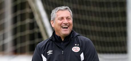 Brood wil snel weer aan de slag: 'Ik had Van Bommel goed wegwijs kunnen maken in het trainersvak'