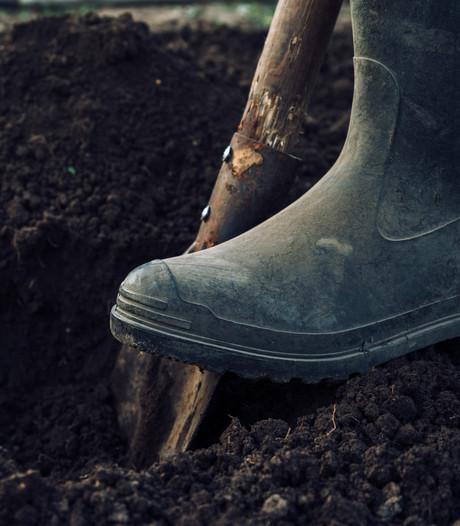 Ook waterschapsfractie PvdA vreest gebruik grond Perkpolder