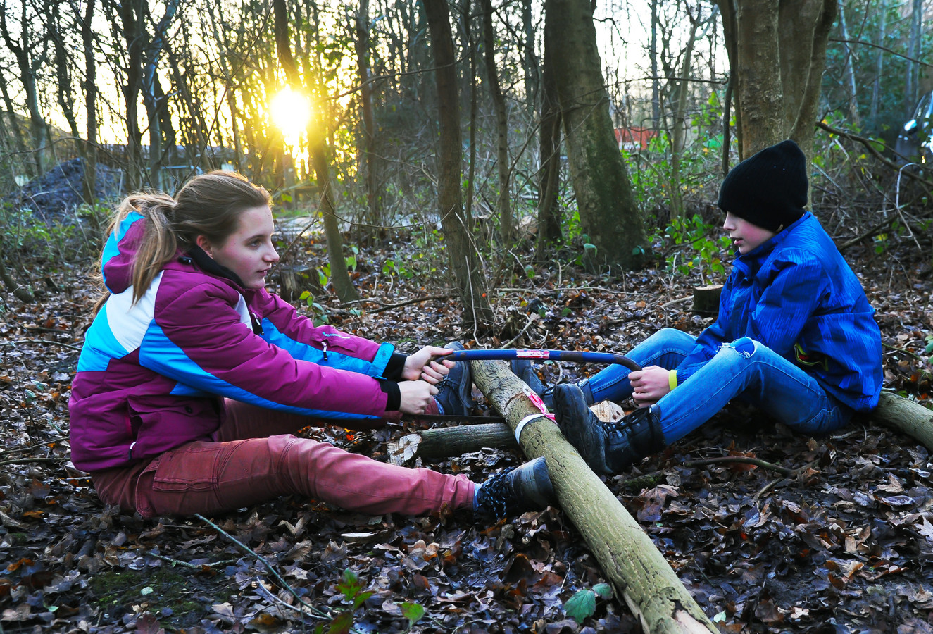 Scouts zijn lichamelijk actiever en gaan bewuster om met de natuur, blijkt uit onderzoek van WOSM, één van de twee wereldbonden van scouting.
