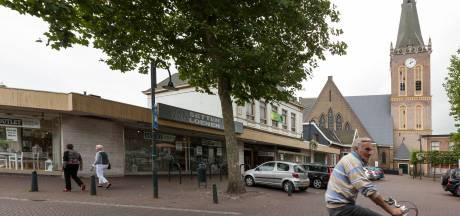 Weinig supers zien iets in plek centrum Heerde