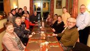 Fotoclub organiseert etentje voor Nieuwjaar