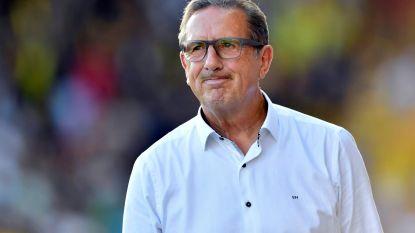 """Ex-bondscoaches over contractverlenging Martínez: """"Goede zaak, want hij kan zich nu volledig op WK focussen"""""""