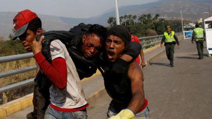 Mogelijk veel meer doden bij Venezolaans grensconflict dan gedacht