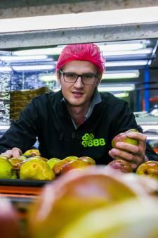 Dit 'groentje' uit Montfoort (25) staat op de lijst van nieuwe boerenpartij: 'Ik wil dingen verbeteren'