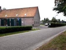 Overleg over toekomst Teutenhuis in Bergeijk