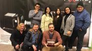Genkse film 'Camera Obscura' valt in de prijzen op Internationaal Kortfilmfestival Beveren