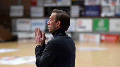 Gerrit Driessens en Kangoeroes in derby tegen SKW
