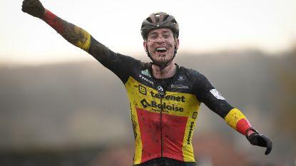 Voor de eer en de portemonnee: een eerste Belgische crosstitel maakt financieel een wereld van verschil