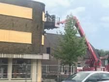 Vliegenoverlast in uitgebrande woning in Aalst, brandweer en politie vinden geen oorzaak