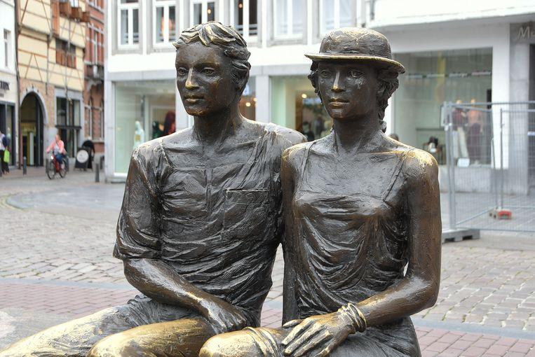 Hendrik en Katrien mankeert niets, maar dan ook niets