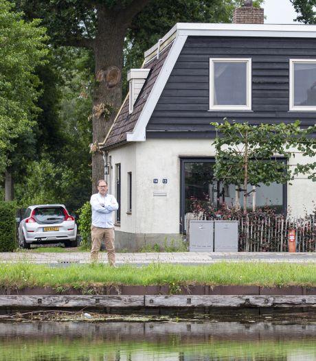 Gedupeerde kanaalbewoners zijn blij met voorstel  ruimere schadevergoeding, maar: 'Eerst zien, dan geloven'