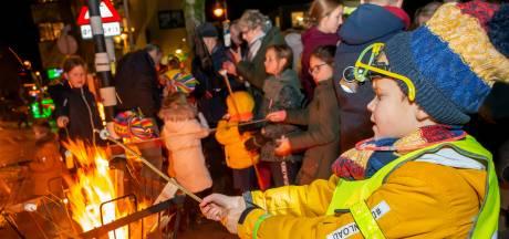 Lichtjesavond in Rucphen is een warm gemeenschapsgebeuren