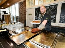 Een hapje eten bij Stayokay in Soest: 'Eigenlijk best wel oké'
