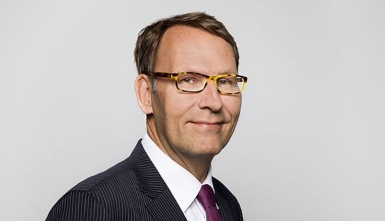 Hans van der Noordaa, Delta Lloyd. Beeld null