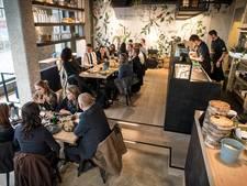 Restaurant De Jongens van Zand en Klei in Breda: ordinaire knol in een culinair jasje