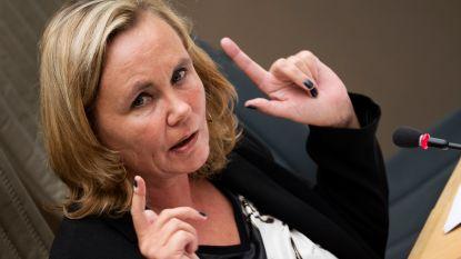Auditeur Raad van State niet akkoord met beslissing Homans om 4 burgemeesters niet te benoemen