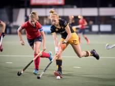 HC Den Bosch verslaat play-offopponent SCHC