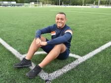 Jearlon Martina keert met nieuwe club Oranje Wit snel terug in Papendrecht