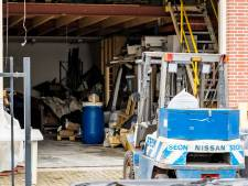 Advocaat hoofdverdachte: 'Ontploffing en terreur bij drugsfabriek Lage Zwaluwe'