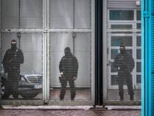 'Risico op ontsnappingspoging of gijzelneming in Vught minimaal, maar nooit uit te sluiten'