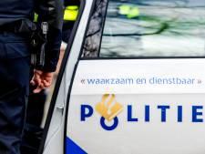 Mannen met bijl en hamer plegen overval op supermarkt in Horst