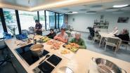 """Rusthuis De Zon is nieuwe thuis voor 64 eerste bewoners: """"Ontbijten in pyjama? Geen probleem"""""""