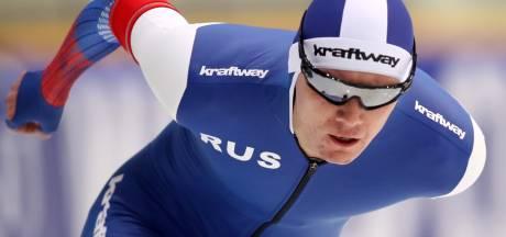 Semerikov wint 5000 meter, geen Nederlanders aan de start