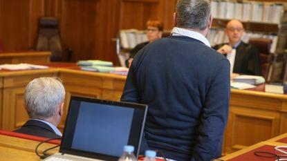 Elisabeth Gyselbrecht komt voor het eerst luisteren op vierde dag beroepsproces Kasteelmoord