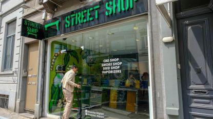Legale cannabiswinkel opent de deuren