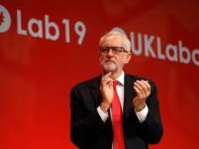 Brexit: le parti travailliste britannique s'apprête - peut-être - à trancher