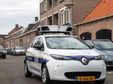 Corona of niet, de scanauto blijft in Breda speuren naar foutparkeerders