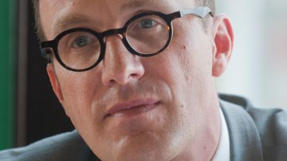 Pascal Smet verrast met nieuwe lijst 'one.brussels'