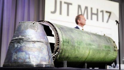 """Brits onderzoekscollectief komt met """"gevoelige informatie"""" over MH17"""
