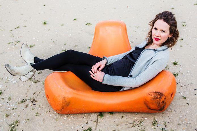 Laura Maaskant.