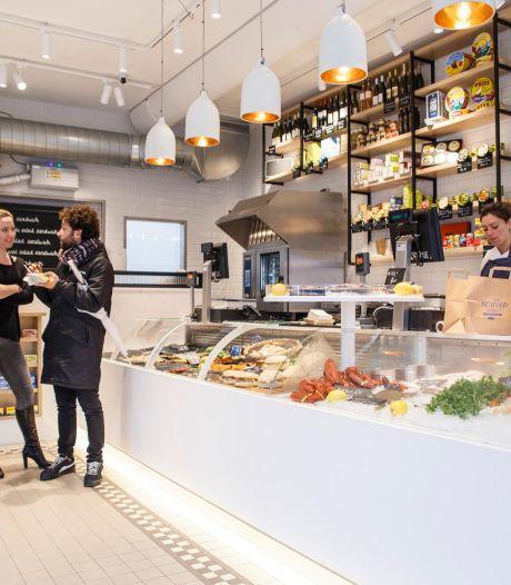 Gemeente maakt geen uitzondering voor The Seafood Shop