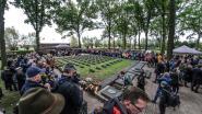 """84 Duitse slachtoffers WO I begraven op militair kerkhof Langemark: """"Ze verdienen een definitieve en waardige rustplaats"""""""