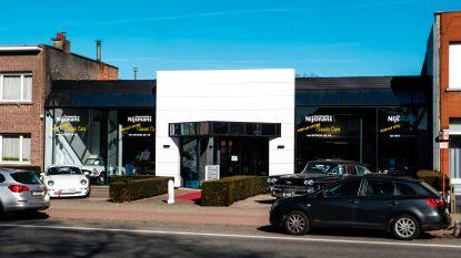 Kringwinkel wil nieuw filiaal openen in Garage Nijsmans