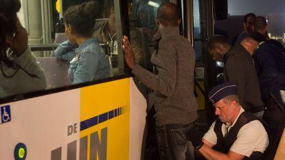 Dit jaar al 7.841 transmigranten opgepakt