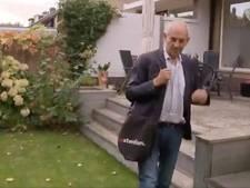 Oud-burgemeester Cohen: 'I amsterdam is een mooie slogan'