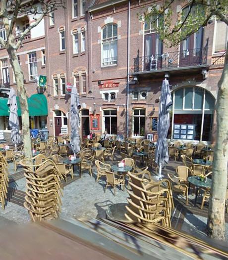 Overvallers op Kamper café na achtervolging alsnog aangehouden