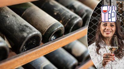 Niet elke wijn wordt beter met de jaren: Sepideh legt uit hoe je het onderscheid maakt
