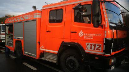 Indringende mazoutgeur uit rioleringen in Diksmuide en Klerken, door illegale lozing?