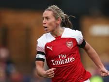 Arsenal-captain Nobbs scheurt kruisband af en mist mogelijk ook WK