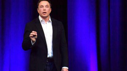 Brullende baas, overuren aan lopende band, productie in een tent: bij Tesla zijn ze zenuwinzinking nabij